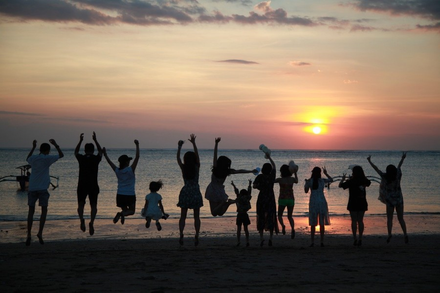 4 Spots to catch the Perfect Sunset in Bali
